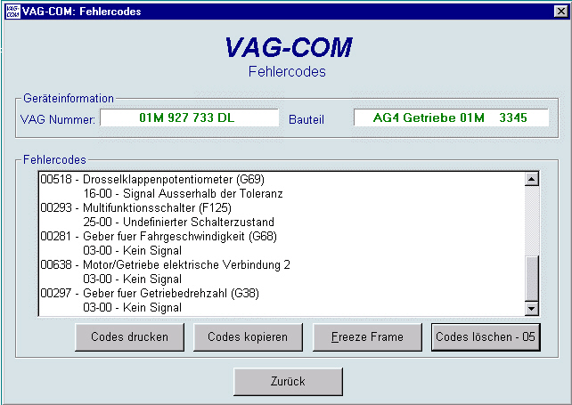 diagnoseprogramm vag com vcds autotronic online gmbh. Black Bedroom Furniture Sets. Home Design Ideas